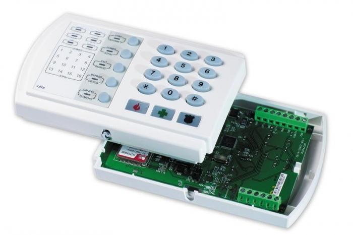 контакт gsm-9n инструкция