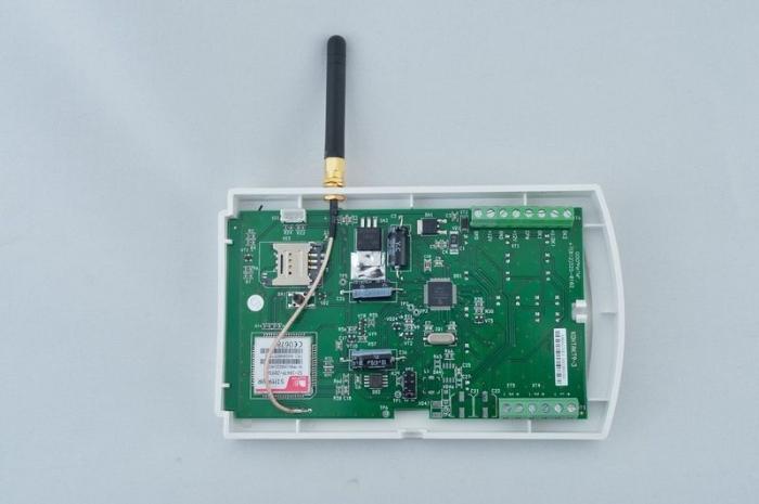 контакт Gsm-9n инструкция - фото 2