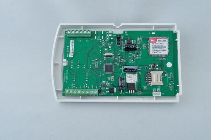 контакт Gsm-9n инструкция - фото 3